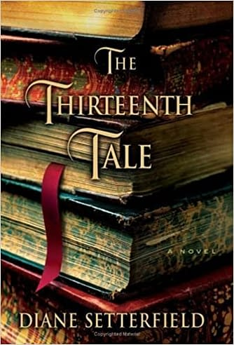 The Thirteenth Tale_TopCharted