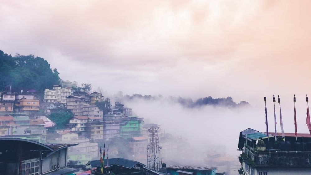 Gangtok-topcharted