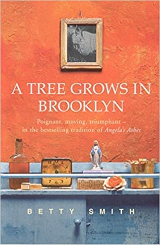 A Tree Grows in Brooklyn_TopCharted