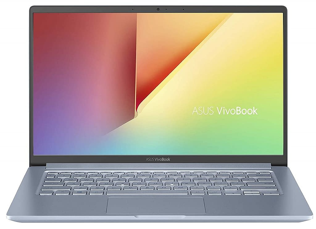 Asus VivoBook 14 Core i5 8th Gen - (8 GB/512 GB SSD/Windows 10 Home) X412FA-EK295T Thin and Light Laptop