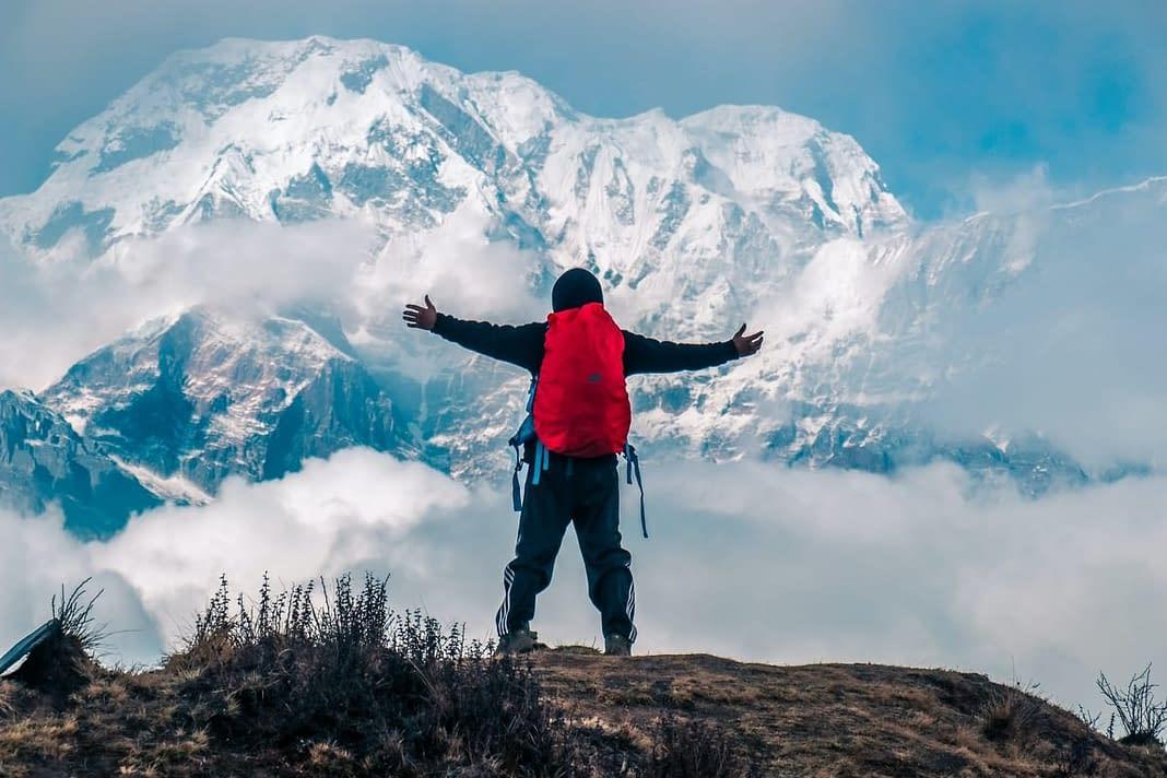 3 Easy but Adventurous Himalayan Treks for Beginners in India