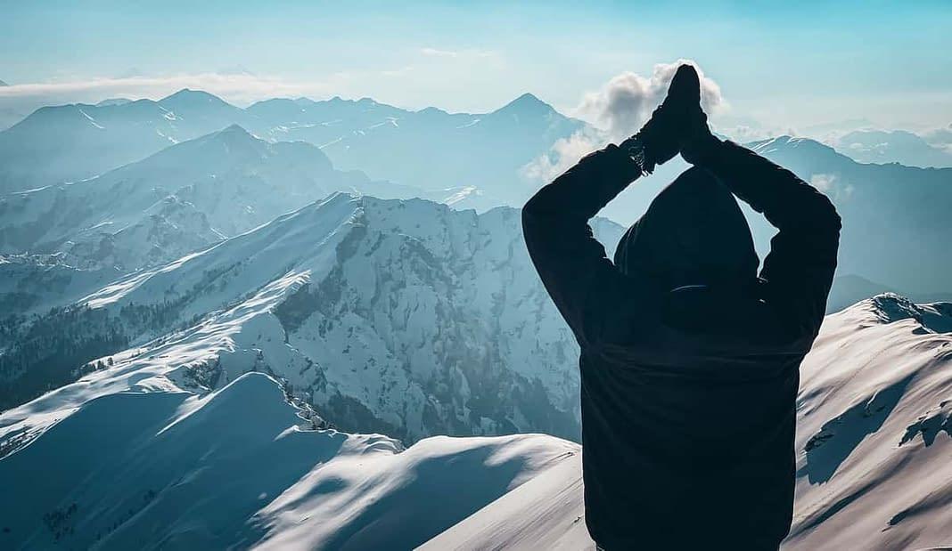kedarkantha summit-topcharted